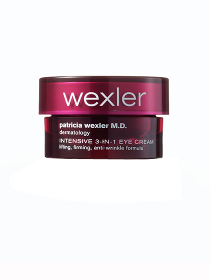 patricia-wexler-md-dermatology-intensive-3in1-eye-cream