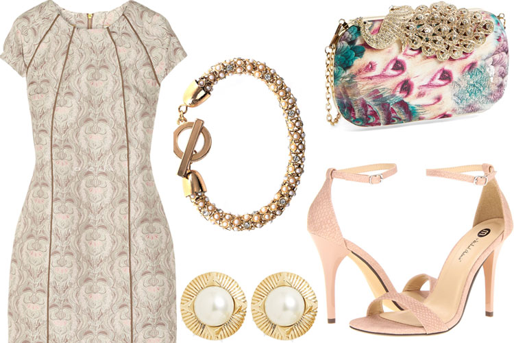 What to Wear Easter 2014 - Easter Dresses for Church and Brunch