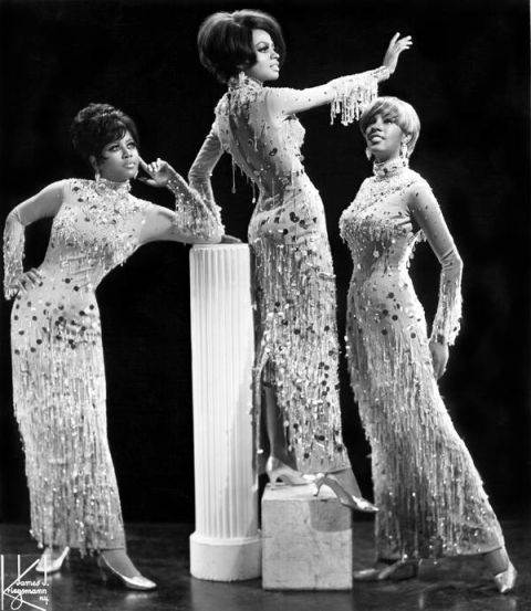 misty copeland diana ross the supremes