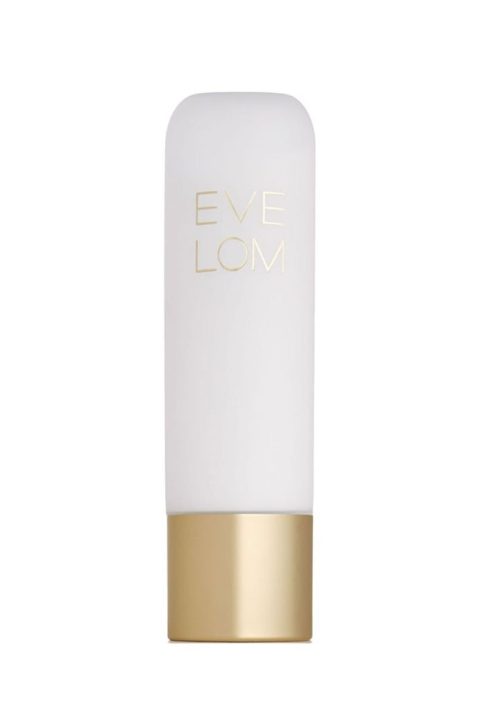 Eve Lom, $40 available at http://uk.spacenk.com/women