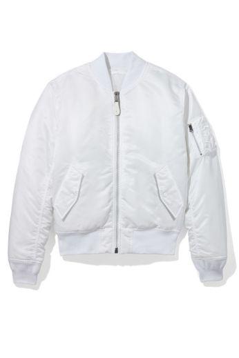 Alpha Industries Nylon Jacket, $150