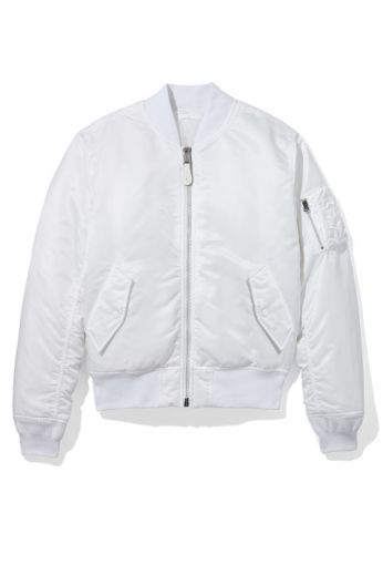 Alpha Industries Nylon Jacket, $150