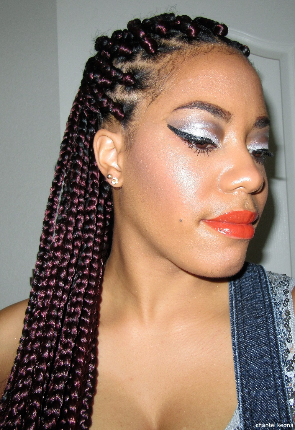 Bh Cosmetics X Carli Bybel Deluxe Edition 21 Color Eyeshadow