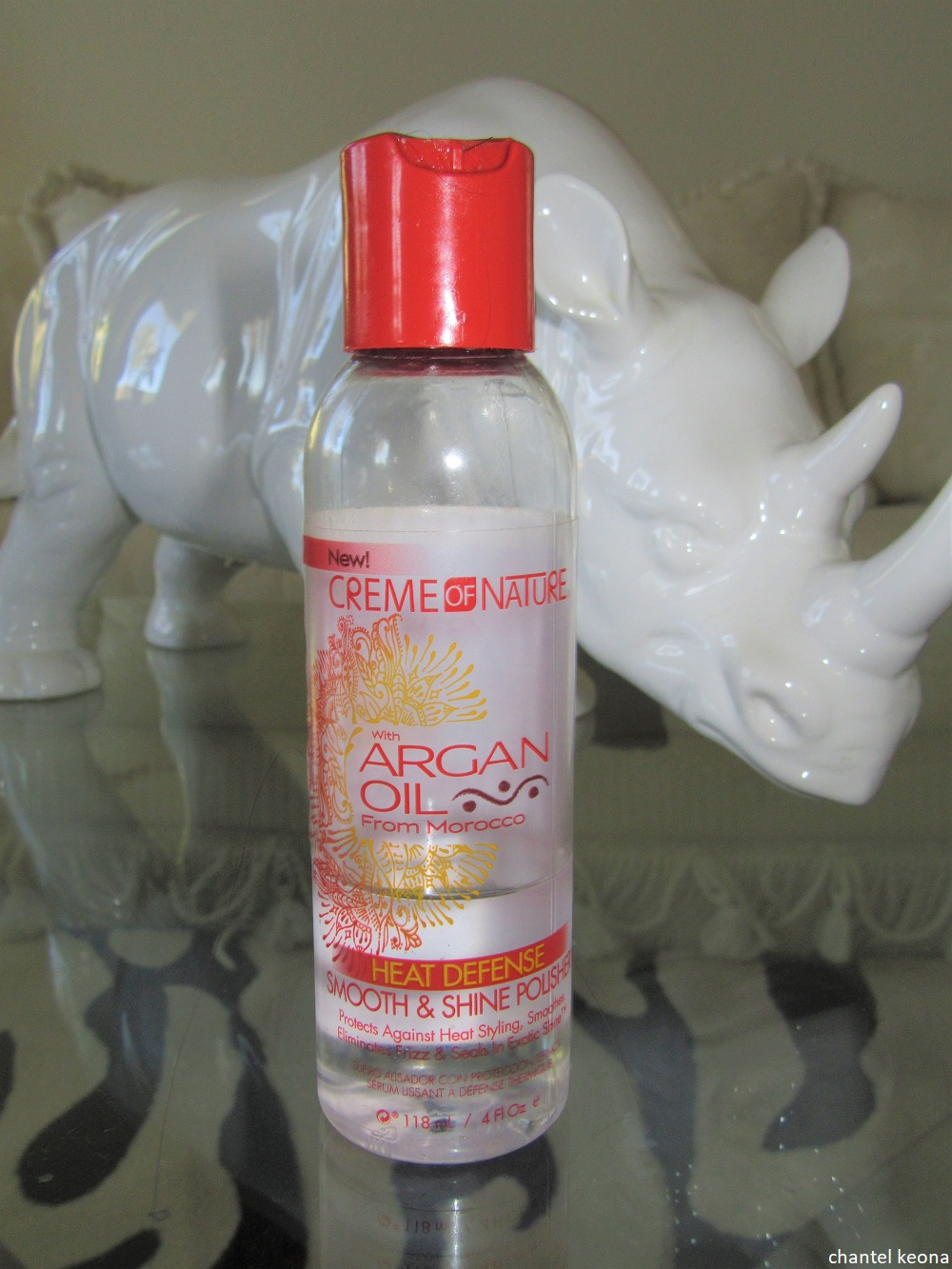Nature Clean Conditioner Review